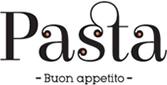 Foodtruck pasta logo
